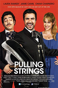 Pulling Strings movie cover