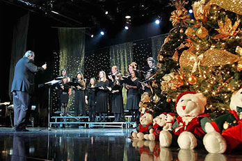SCC Holiday TV Showcase