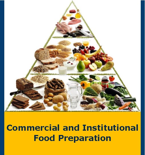 Institutional Food Preparation