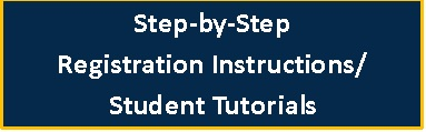 Step by step Instructions/Student Tutorials