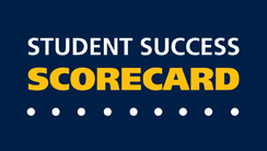 Click for Student Success Scorecard