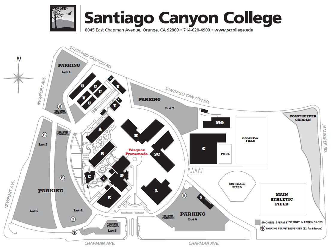 Santiago Canyon College Fall 2020.Commencement