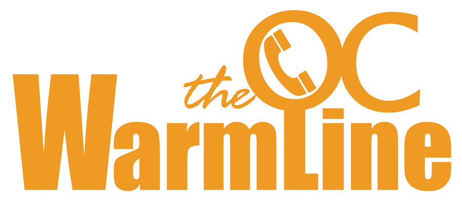 Image of OC Warm Line Logo