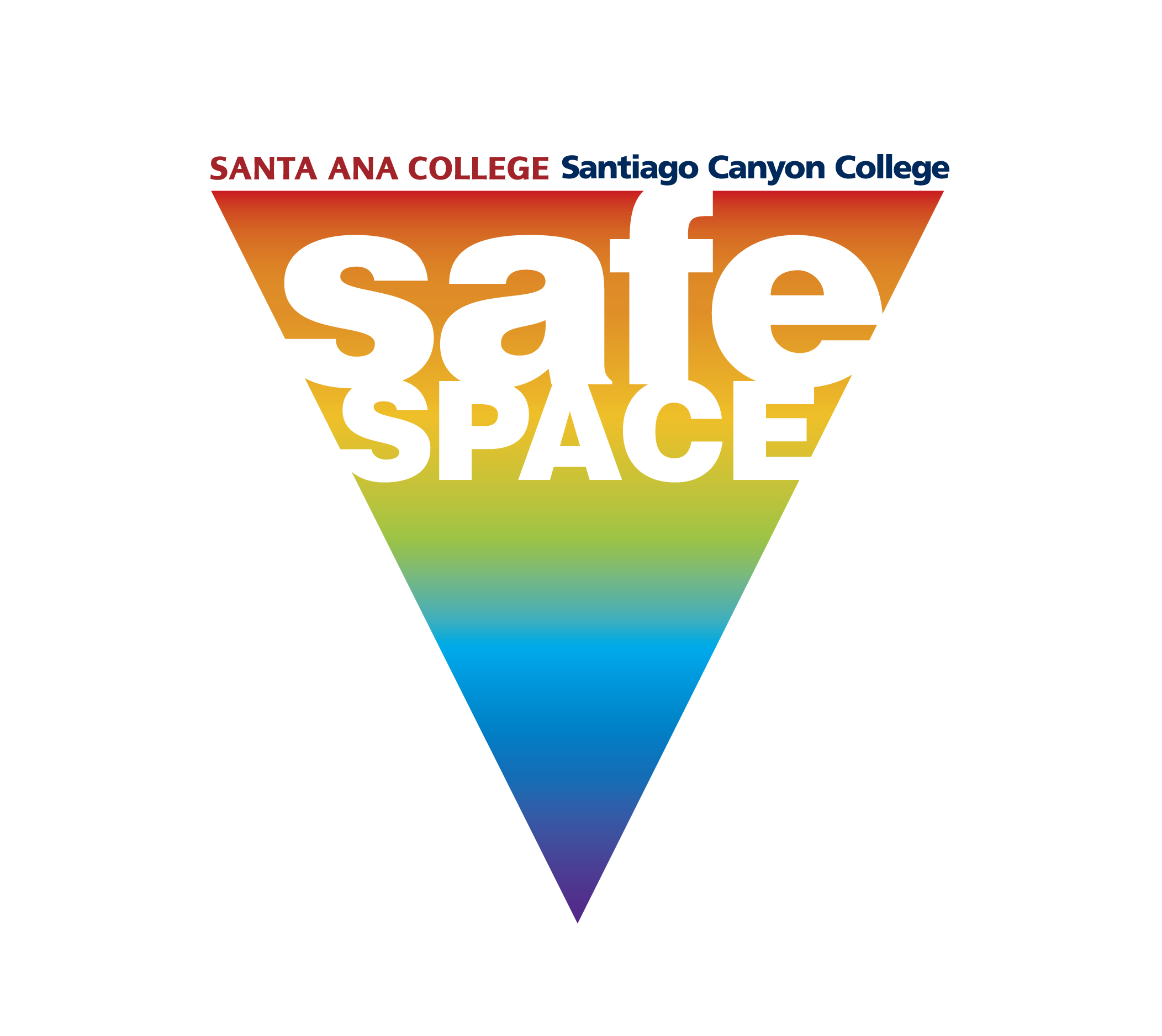 LGBTQ Safe Space Logo